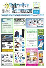 Oriveden Sanomat 16.04.2014