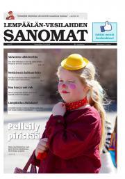 Lempäälän-Vesilahden Sanomat 23.04.2014