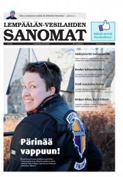Lempäälän-Vesilahden Sanomat 30.04.2014