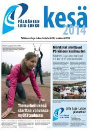 Sydän-Hämeen Lehti 14.05.2014