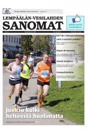 Lempäälän-Vesilahden Sanomat 21.05.2014