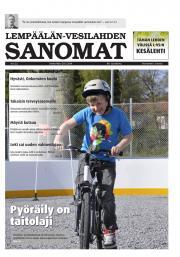 Lempäälän-Vesilahden Sanomat 28.05.2014