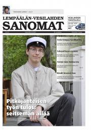 Lempäälän-Vesilahden Sanomat 04.06.2014