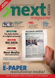 Next Media Makasiini
