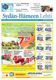 Sydän-Hämeen Lehti 18.06.2014