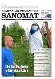 Lempäälän-Vesilahden Sanomat 18.06.2014