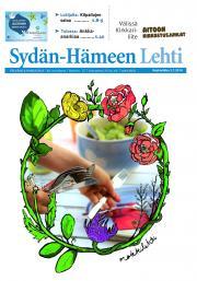Sydän-Hämeen Lehti 02.07.2014