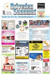 Oriveden Sanomat 03.07.2014