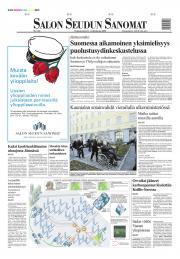Milf 40 Miniristeily Turku Tukholma