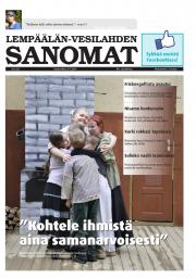 Lempäälän-Vesilahden Sanomat 09.07.2014
