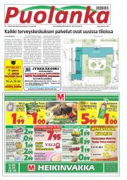 Puolanka-lehti