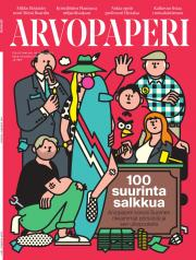 Arvopaperi