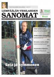 Lempäälän-Vesilahden Sanomat 15.10.2014