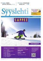 Sydän-Hämeen Lehti 29.10.2014