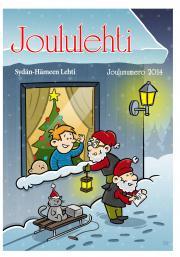 Sydän-Hämeen Lehti 17.12.2014