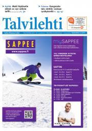 Sydän-Hämeen Lehti 04.02.2015