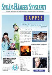 Sydän-Hämeen Lehti 06.11.2010