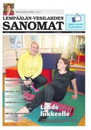 Lempäälän-Vesilahden Sanomat 10.12.2014