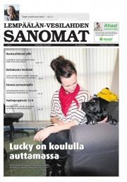 Lempäälän-Vesilahden Sanomat 18.02.2015
