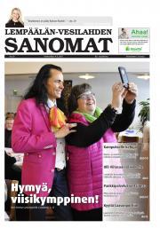 Lempäälän-Vesilahden Sanomat 04.03.2015