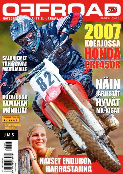 OFFROADPro 7/2006