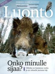 Suomen Luonto