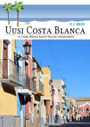 Uusi Costa Blanca