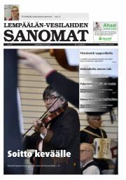 Lempäälän-Vesilahden Sanomat 15.04.2015