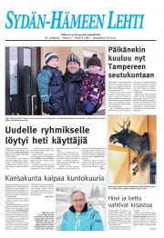 Sydän-Hämeen Lehti 05.01.2011