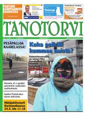 Tanotorvi-lehti