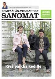 Lempäälän-Vesilahden Sanomat 20.05.2015