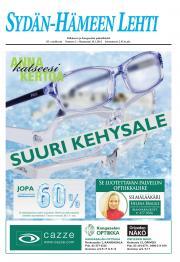 Sydän-Hämeen Lehti 11.01.2011
