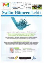 Sydän-Hämeen Lehti 27.05.2015