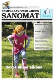 Lempäälän-Vesilahden Sanomat 03.06.2015