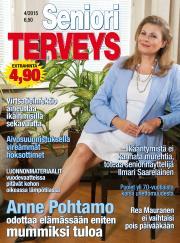 Senioriterveys