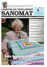 Lempäälän-Vesilahden Sanomat 10.06.2015