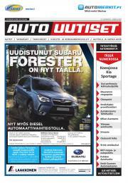 Jyväskylän Seudun Autouutiset