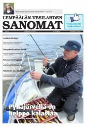 Lempäälän-Vesilahden Sanomat 24.06.2015