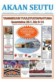 Akaan Seutu 28.01.2011