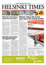 Helsinki Times