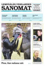 Lempäälän-Vesilahden Sanomat 31.01.2011