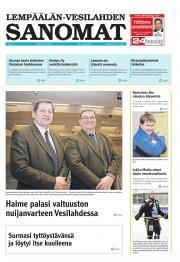 Lempäälän-Vesilahden Sanomat 27.01.2011