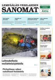 Lempäälän-Vesilahden Sanomat 05.01.2011