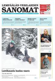 Lempäälän-Vesilahden Sanomat 20.01.2011