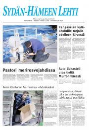 Sydän-Hämeen Lehti 04.02.2011
