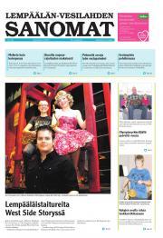 Lempäälän-Vesilahden Sanomat 07.02.2011