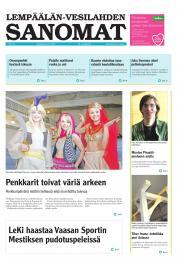 Lempäälän-Vesilahden Sanomat 21.02.2011