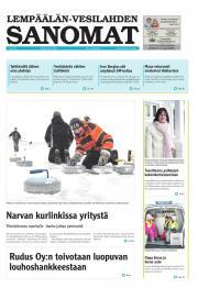 Lempäälän-Vesilahden Sanomat 24.02.2011