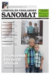 Lempäälän-Vesilahden Sanomat 19.08.2015