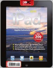 iPad - Käyttäjän opas (MikroPC)